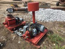 DMC Trans Fer 700 Grain Blower
