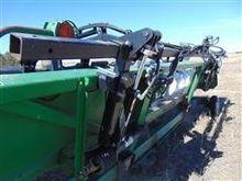 Hawkins Hydraulic Corn Reel Att