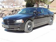 2010 Dodge Charger 4 Door Sedan