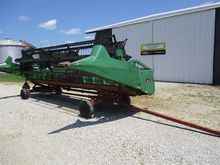 John Deere 220 Platform with Ca