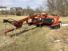 Used Hesston 1340 Mo