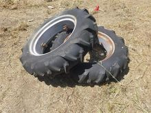 Field Road 9.5-24 Tractor Tires