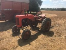 Used Allis Chalmers Tractors for sale  Allis-Chalmers