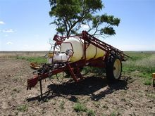 Demco HTH Pull-Type Sprayer