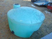 Used Pickup Water Ta