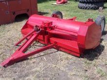 Used Rears Flail Shredders for sale  John Deere equipment