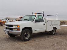 1995 Chevrolet GMT-400 C-2500 P