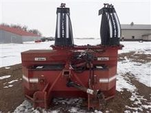 1999 Wildcat 8600A Snowblower