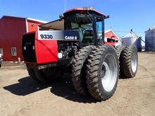 1998 Case IH 9330 4WD Tractor W