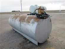 Used Fuel Tank in No