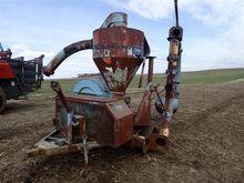 Vactor 106-PTO Grain Vac