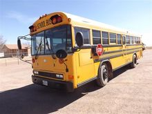 2003 Bluebird 60 Seat School Bu