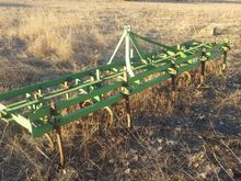 Used Cultivator in H