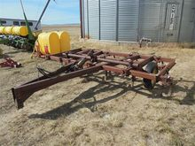 Used Chisel Plow in