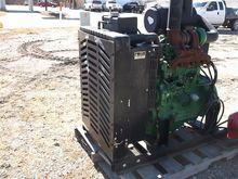 2011 John Deere 4045T Power Tec