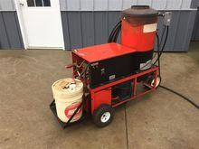 Hotsy 610 Power Washer