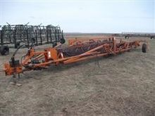 Phoenix Rotary Spike Harrow