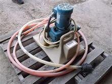 Neptune Electric Chemical Pump