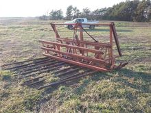 Farm Hand Push Off Stack Mover
