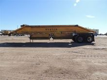 Used 1973 Hyster T/A