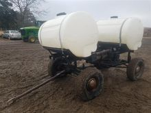 Used Saddle Tanks Fo
