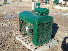 Waukesha VRG155 Power Unit