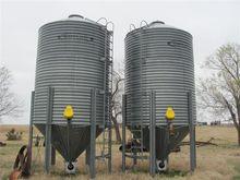 Butler Grain Bin