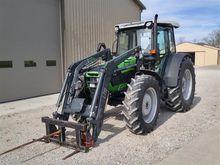 Duetz-Fahr 100 Agrofarm Tractor