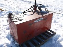 Farm King 150 Steel Fuel Tank &