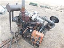 Isuzu Power Unit