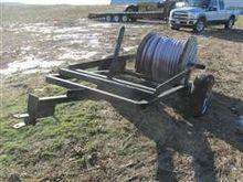 Used Waterhose Cart