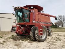 Used Case IH 2388 Co