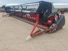2004 Case IH 1020 Flex Head Pla