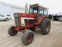 1974 Farmall 1466 2WD Tractor