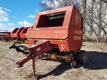 Used Holland 688 Rou