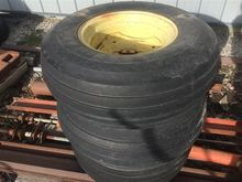 Goodyear Implement Tires and Ri