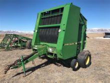 Used John Deere Balers for sale in Wyoming, USA | Machinio