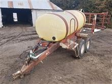 Demco HCP 45' Wide Sprayer