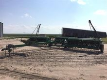 John Deere 450 DD Box Drills