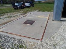 Winslow 2215D18W Scale & Scale