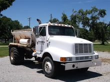 1989 International 8300 Lime Sp