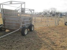 Wilson Portable Corral System