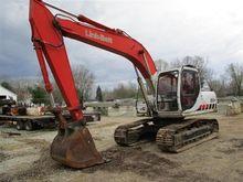 2005 Link Belt 160LX Excavator