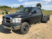 2008 Dodge Ram 3500 4x4 Quad Ca