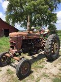 1952 International Harvester Su