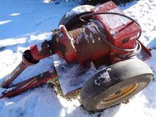 Windpower 25/15PT2 Tractor Driv