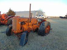 1945 Case LA 2WD Tractor