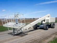 1994 Simon/Terex MP60 60' Self