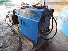 Miller Bobcat 225G  Plus Portab