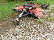 Bush Hog 3209 Rotary Mower